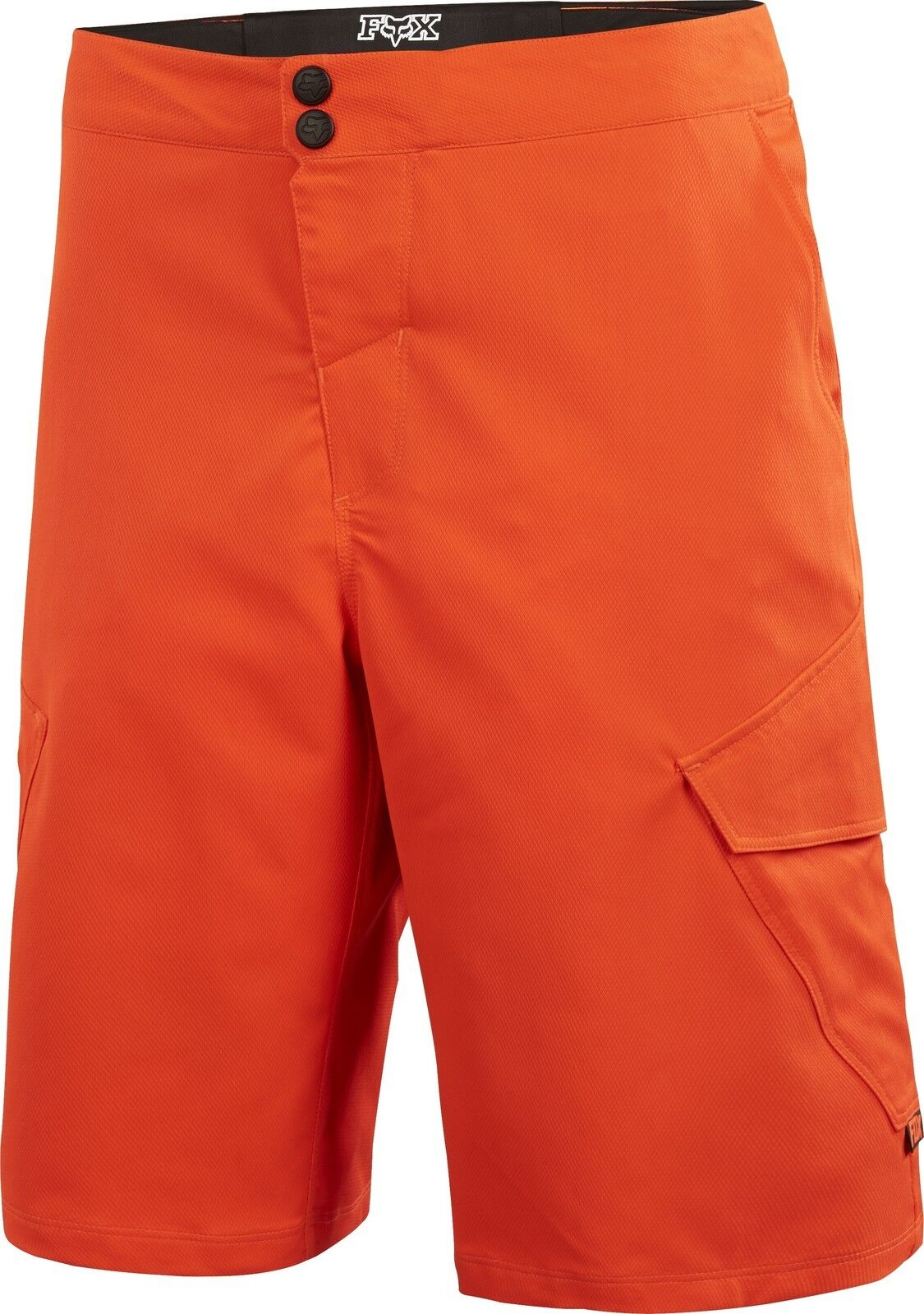 Fox Racing Ranger Cargo 12  Short Flo Orange