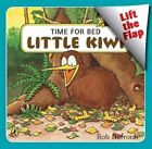 Time for Bed Little Kiwi by Bob Darroch (Paperback, 2010)