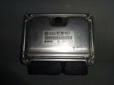8Z 1.4 TDI Motor Steuergerät Motorsteuergerät 045906019G BOSCH AUDI A2
