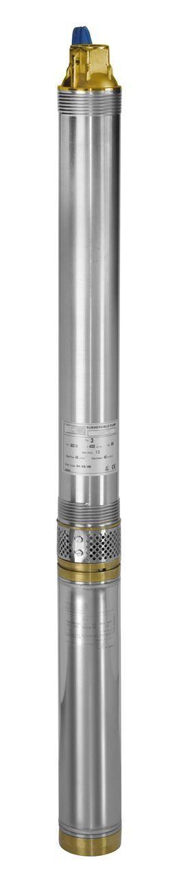 Subline Bomba Pozo Profundo F6-40   260M   5400L   Bomba Bomba para Pozo