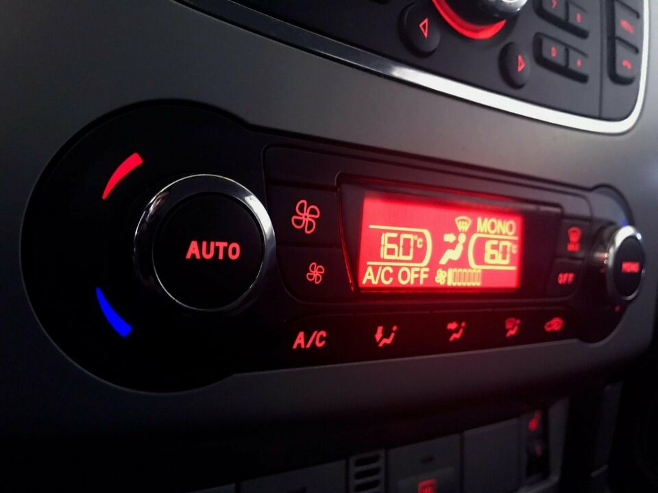 Ford Focus 1,6 TDCi 90 stc. ECO Diesel modelår 2010 km 243000