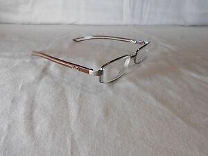 3ac7ff29439 D G Dolce Gabbana DG4150 706 51 17 130 Italy Designer Eyeglass ...