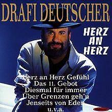 Herz-An-Herz-von-Drafi-Deutscher-CD-Zustand-gut