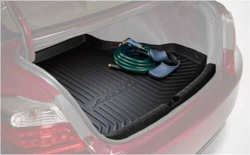 Genuine OEM Honda Accord 4DR Sedan Trunk Tray 2013-2017 Cargo