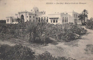 Algerien-CPA-Biskra-Dar-Diaf