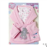 Me To You - Dress Up Tatty Teddy - Pink Hoodie