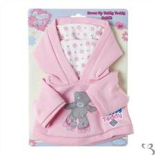 Me To You-Dress Up Tatty Teddy-Rosa Con Capucha