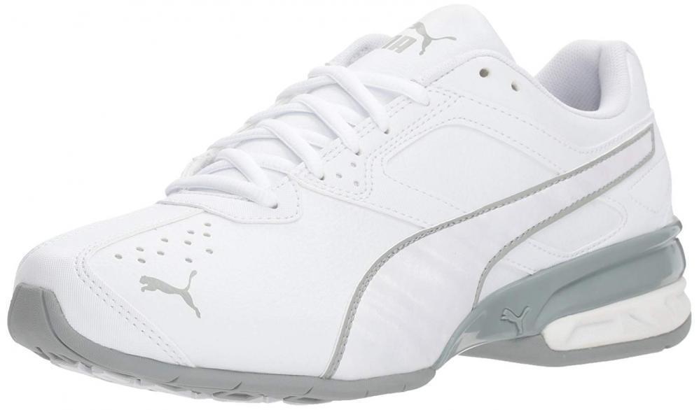 PUMA Women's Tazon 6 WN's FM Cross-Trainer shoes
