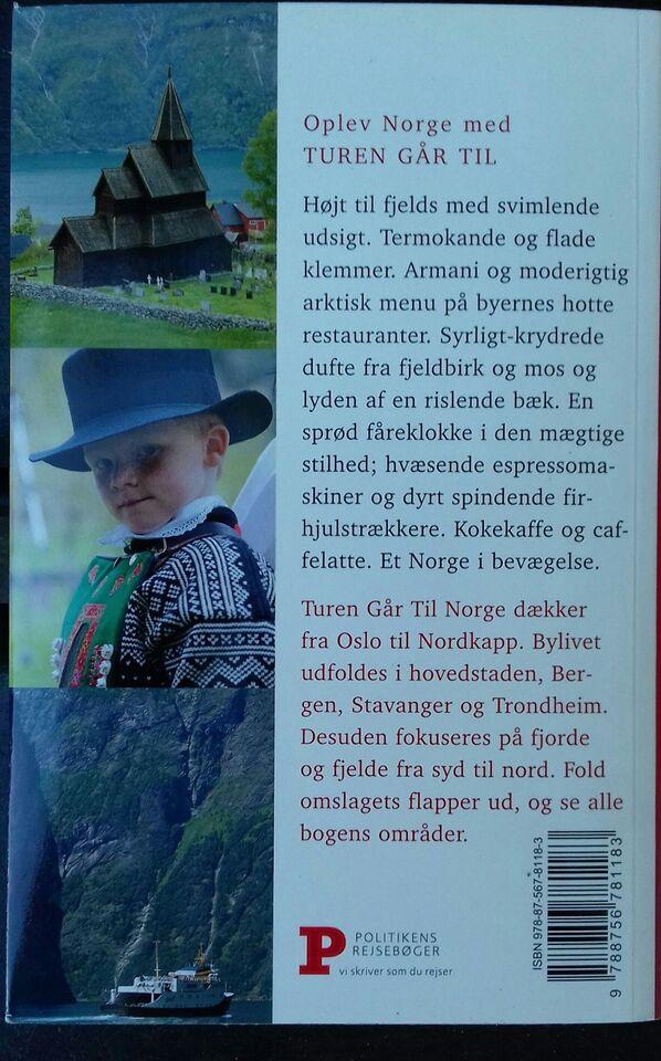 Norge - turen går til, Politiken