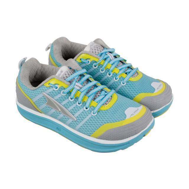 920c26af39025 Altra Women s Intuition Intuition Intuition 2 - Grey bluee (A2333-1) 19cd2e