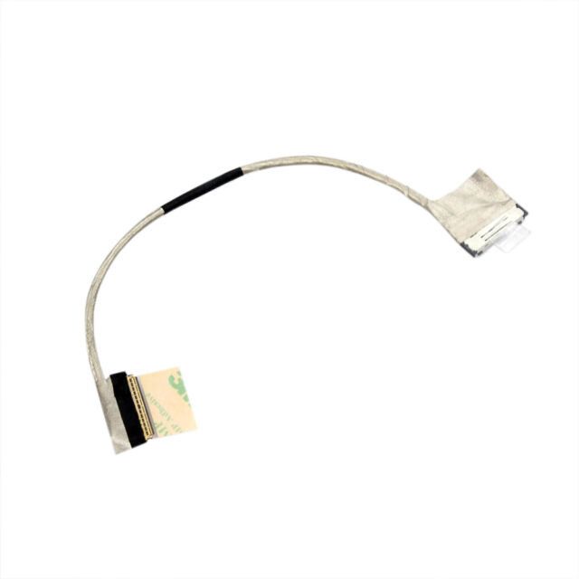LCD LVDS Screen Cable For IBM Lenovo thinkpad T430 T430i 04W1618 0B41077 JFXO