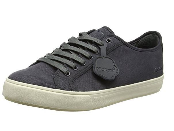 Kickers Tovni Lacer Text Men's Trainers