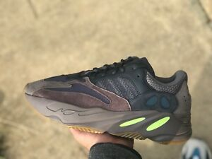 best service 5cf06 9b395 Image is loading Yeezy-Boost-700-Mauve-Size-US-8-Brand-