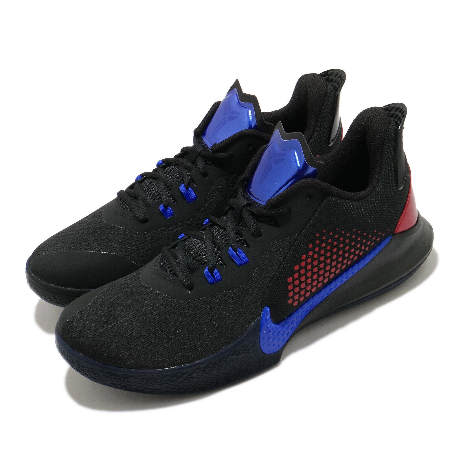 50+ Nike Zoom Kobe Ad Ep All Black Background
