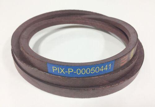 00050441P Pix Made With Kevlar FSP Specs Replaces MTD Cub Cadet Belt 00050441