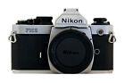 Nikon FM2N 35mm SLR Film Camera (Body Only)