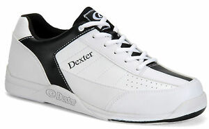 Dexter-NEW-Ricky-III-Jr-Youth-Bowling-Shoes-White-Black