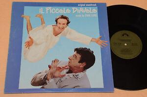 BENIGNI-LP-IL-PICCOLO-DIAVOLO-COL-SONORA-ORIG-SOUNDTRACK-1-ST-AUDIOFILI-NM