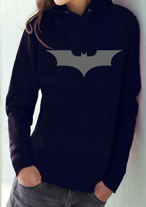 fm10-felpa-cappuccio-donna-BATMAN-Bruce-Wayne-Logo-robin-joker-CINEMA-amp-TV