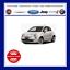 Genuine FIAT 500 S 2013-2015 pare-chocs avant supérieur Grille 735569489