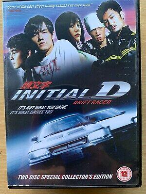 Initial d movie subtitle indonesia