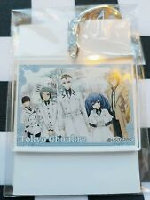 SD Swing Base Keychain Owl Tokyo Ghoul Re