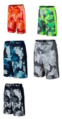 Choose SIze Nike Dri-Fit Boy/'s Legacy Athletic Training Shorts Brand NEW