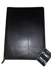Filofax Nappa 829813/Conference Folder Black
