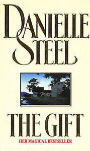 DANIELLE-STEEL-THE-GIFT-BRAND-NEW-UK-FREEPOST