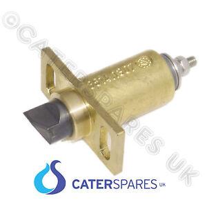 Image is loading 8514-1307-RATIONAL-COMBI-OVEN-DOOR-LOCK-CATCH-  sc 1 st  eBay & 8514.1307 RATIONAL COMBI OVEN DOOR LOCK CATCH ASSY CPC 201 202 SCC ...
