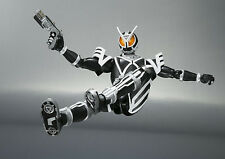 S.H. Figuarts Masked Kamen Rider 555 Faiz Delta Figure  W OOO 1 2 V3 X Figma