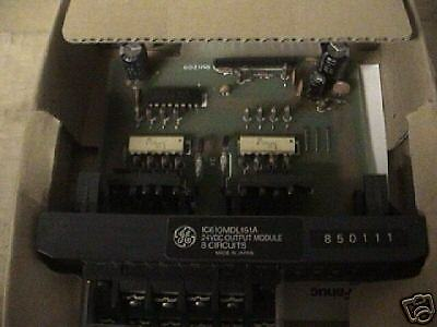 GE Fanuc  IC610MDL151 IC610MDL151A