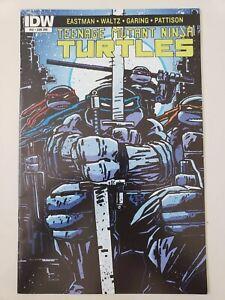 TEENAGE-MUTANT-NINJA-TURTLES-52-2015-IDW-COMICS-KEVIN-EASTMAN-COVER-VARIANT