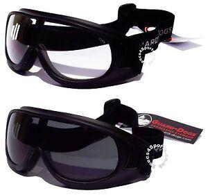 airsoft lunettes Nouvel empire évents paintball masque thermique lentille-clair