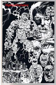 STAIN-1-VF-NM-Tim-Tyler-Horror-Frankenstein-1998-more-indies-in-store