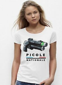 T-SHIRT HOMME PICOLE NATIONALE HEIN