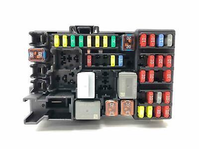 2012-2018 Chevy Sonic Cabin Fuse Box Interior Inner Under Dash Used OEM  42456297 | eBay | Chevrolet Sonic Fuse Box |  | eBay