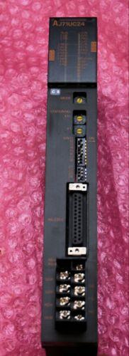 Mitsubishi Communication Module Typ AJ71UC24 BD626A893G53