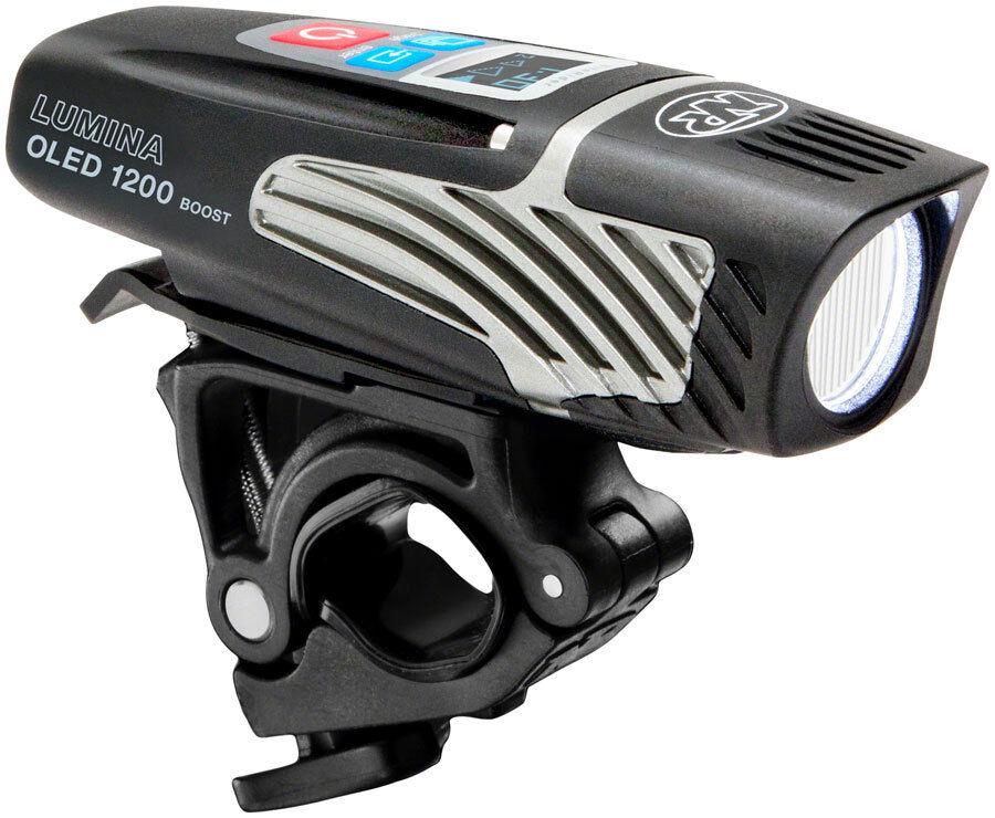 Niterider Lumina OLED 1200 Boost Faro
