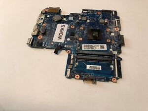 HP-15-AN-15-AN009NA-WORKING-MOTHERBOARD-858047-001-AMD-QUAD-CORE-E2-7110-1-8GHz
