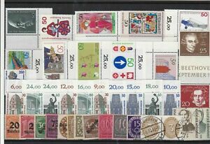 Germany mixed Stamps Ref 15984
