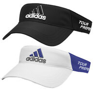Adidas Taylormade Golf Tour Visor - Tour Preferred - Adjustable