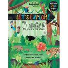 Let's Explore... Jungle by Jen Feroze, Lonely Planet Kids, Pippa Curnick (Paperback, 2016)