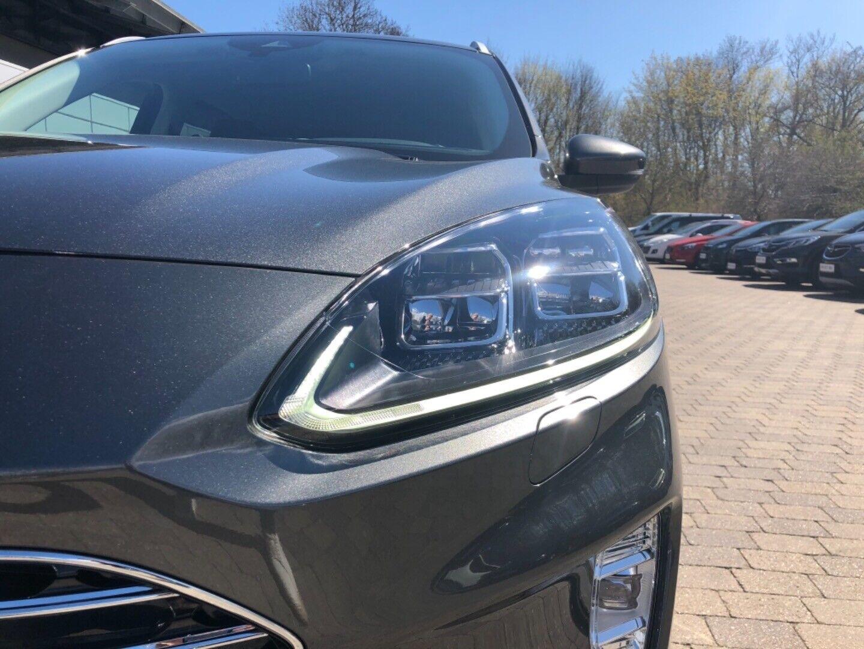 Ford Kuga 1,5 EcoBoost Titanium X - billede 6