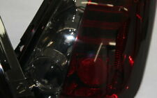 LED RÜCKLEUCHTEN für FIAT 500 07 KOMBILIMOUSINE SCHWARZ BLACK SMOKE KLAR CLEAR