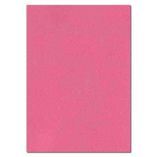 A4-297mm x 210mm. Flamingo Pink 120gsm Colour Paper MULTIPACKS