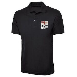 Royal-Navy-Logo-Polo-Shirt-British-Army-Inspired-Embroidered-Polo-Top