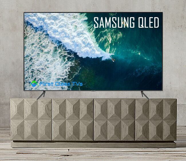 Samsung QN85Q60TAFXZA 85