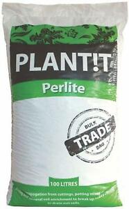 100L-Perlite-Bag-New-Garden-Grow-SOIL-Conditioning-Increase-Aeration-amp-Drainage
