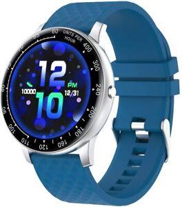 Wewow Fitness Tracker intelligente Montre Fréquence Cardiaque Sommeil Calorie Step numérique IP67